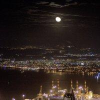 Мой город вечером :: Eddy Eduardo