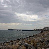 Имеретинская бухта :: Алексей Дмитриев