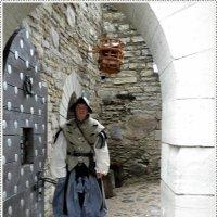 Замок Раквере :: Вера