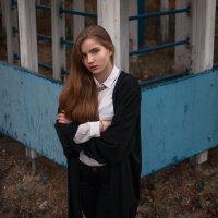 Катерина :: Наталья Худякова