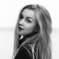 Кристина :: Дмитрий Ганин