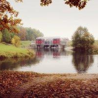 Осенний парк :: Инна Малявина