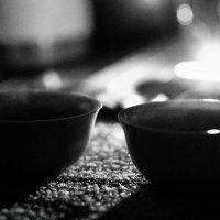 Вдохновленные чаем :: Мария Буданова