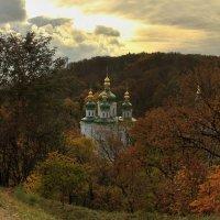 Выдубицкий монастырь :: Gamza ..