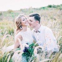 Love story Dmitriy & Katy :: Ludmila Kryzhanovskaya