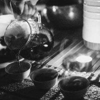 Искусство чаепития :: Мария Буданова