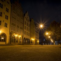 ночная тишина :: Виктор Зенин