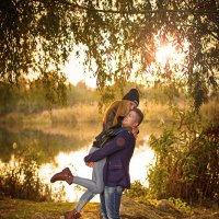 Любовь и осень :: Вячеслав Чик