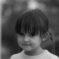 маленькая принцесса.. :: Vitali Sheida