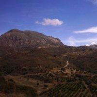 Крит :: kolyeretka