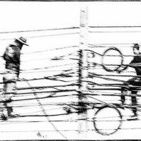 People and wires. :: Илья В.