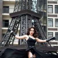 Paris :: Юлиана Коршунова