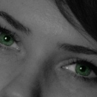 Глаза... :: Olga Kramoreva