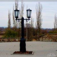 Одинокий фонарь :: °•●Елена●•° Аникина♀