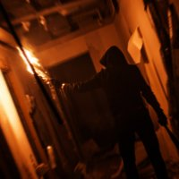 zombie hunter :: Илья Матвеев