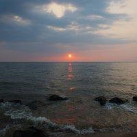 Сиамский залив :: Irina Schreiner