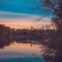 вечерняя красота! :: Дарья Самыкина