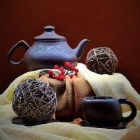 Чай вдвоем :: Инна