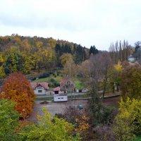 Осень в Кутной Горе :: Ольга