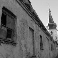 Башня Ратуши :: Антон Савкин