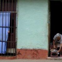 кубинская провинция Санкти-Спиритус :: Evsta Evsta