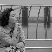 В ожидании... :: Оксана Демидова