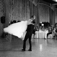 первый танец :: Катерина