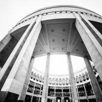 Библиотека :: Антон Рыбкин