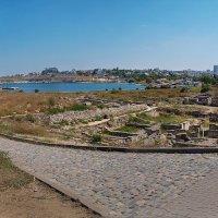 Благославенные берега... :: Владимир Хиль