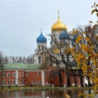 Золотая осень :: Леонид Иванчук