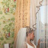 Где жених? :: Viktor Сергеев