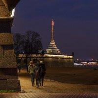 Вечерняя прогулка :: Валентин Яруллин