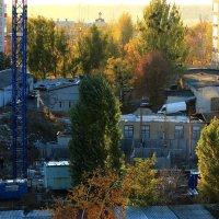 Строим, строим... продаём!! :: Ирина Сивовол