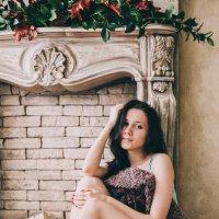 1 :: Anastasia Ionova