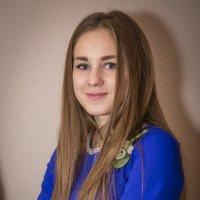Анастасия :: nataliya korchma