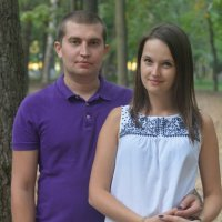 Владимир и Ольга :: Вероника Изотова