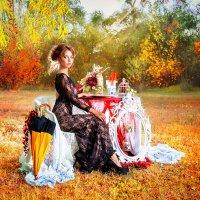сказка осени :: Наталия Погребняк