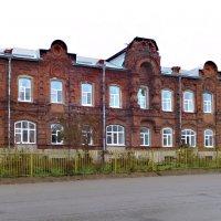 Год постройки 1907 :: Наталья Гусева