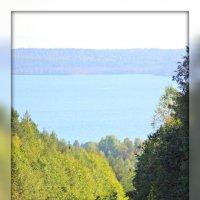 Озеро Лехта :: Ольга Нежикова