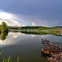 После грозы :: Роман Veloxpestur