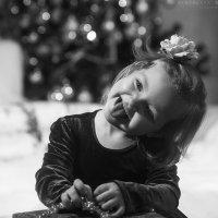 да ну вас, фотограф.... надоел!!! :: Ярослава Бакуняева