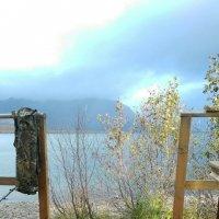 утро на озере Лама :: Анна Карлова