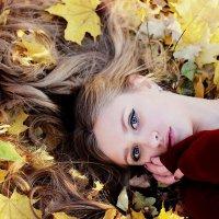 осень :: TDaryaaa