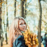 *___* :: Анастасия Хорошилова