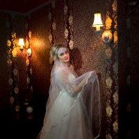 Невеста-загадка :: Igor