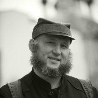 Серега. :: Владимир Питерский