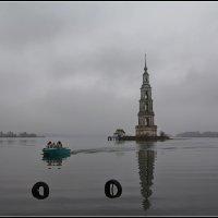 возвращение :: Дмитрий Анцыферов