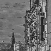 Улицы Московские... :: M Marikfoto