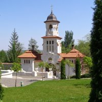 Монастырь Курки, Молдова :: Андрей ТOM@©