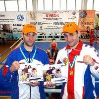 Кубок РБ по Фр.Боксу 2006г. :: arkadii